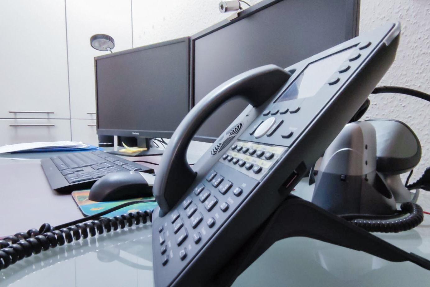 phi Hosting Jülich| Service Erreichbarkeit Telefon